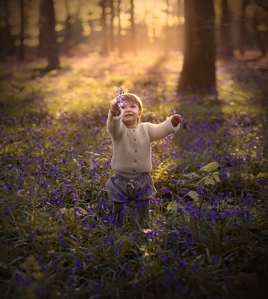 Photo Workshop by Elena Shumilova